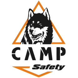 Camp Safety Logo